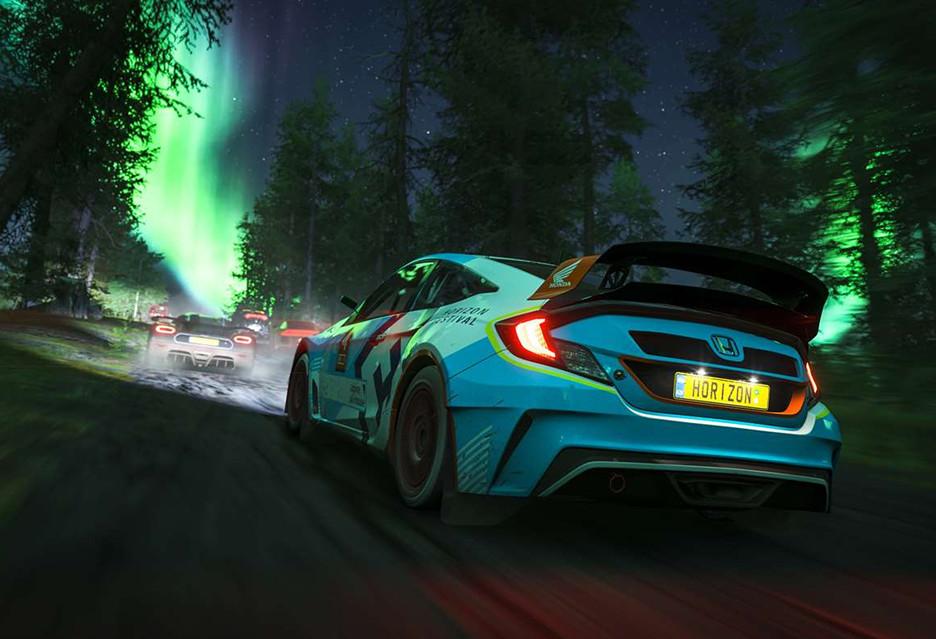 Forza Horizon 4: Fortune Island - dziś premiera