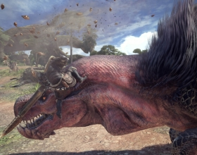 Monster Hunter: World do sprawdzenia w wersji demo