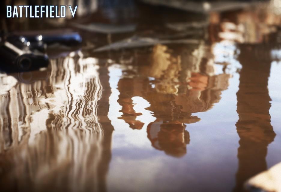 Ray-tracing w grach - wydajność w Battlefield V po poprawkach | zdjęcie 1