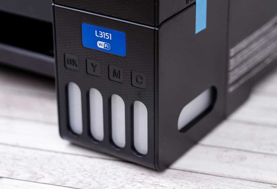 Epson L3151 - test drukarki, skanera i kopiarki w jednym | zdjęcie 3