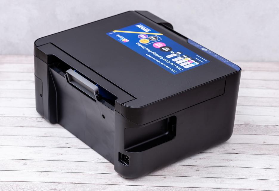Epson L3151 - test drukarki, skanera i kopiarki w jednym | zdjęcie 5