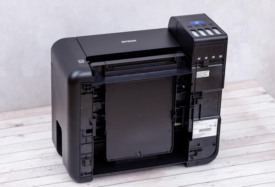 Epson L3151 - test drukarki, skanera i kopiarki w jednym | zdjęcie 6