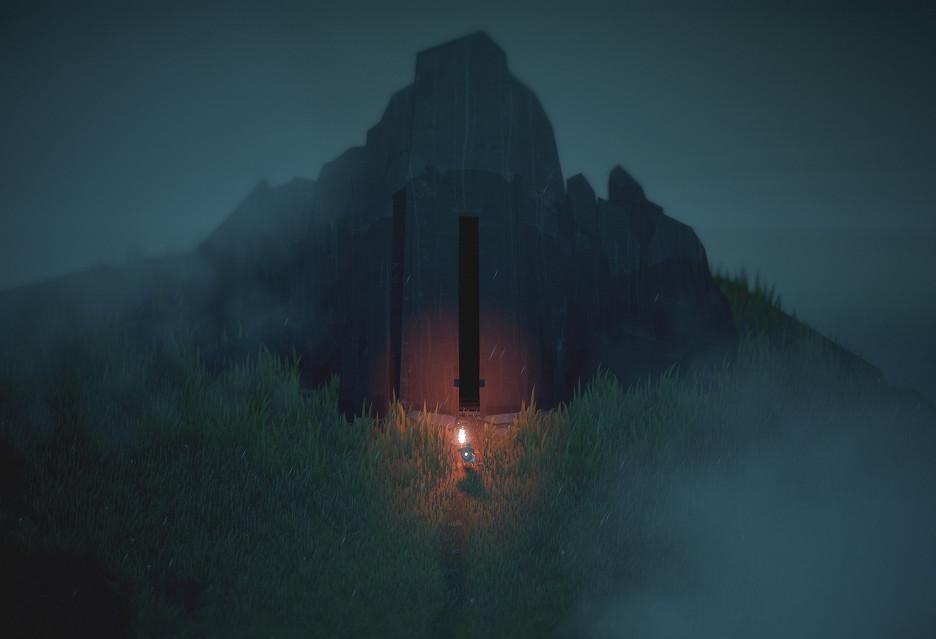 Below już jest - tajemnicza gra zadebiutowała na Xbox One i PC