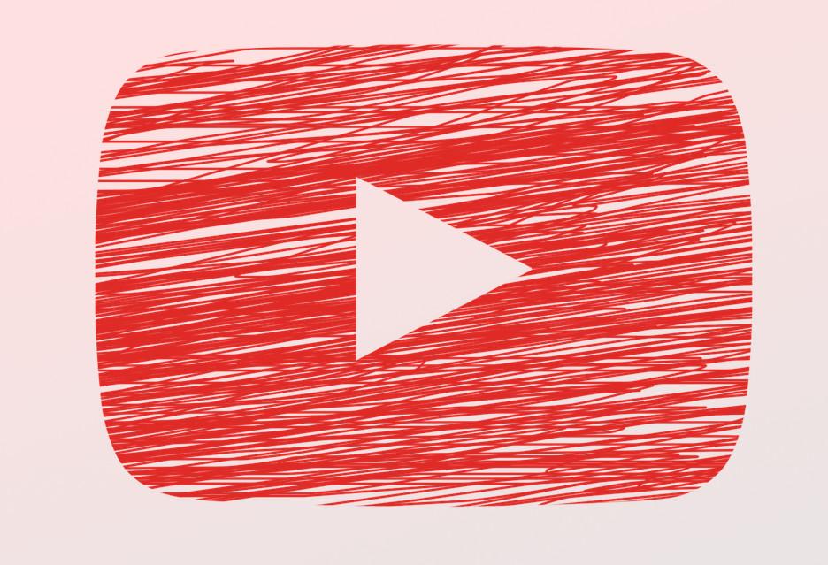 Ile filmów usunął YouTube w trzecim kwartale 2018 roku?