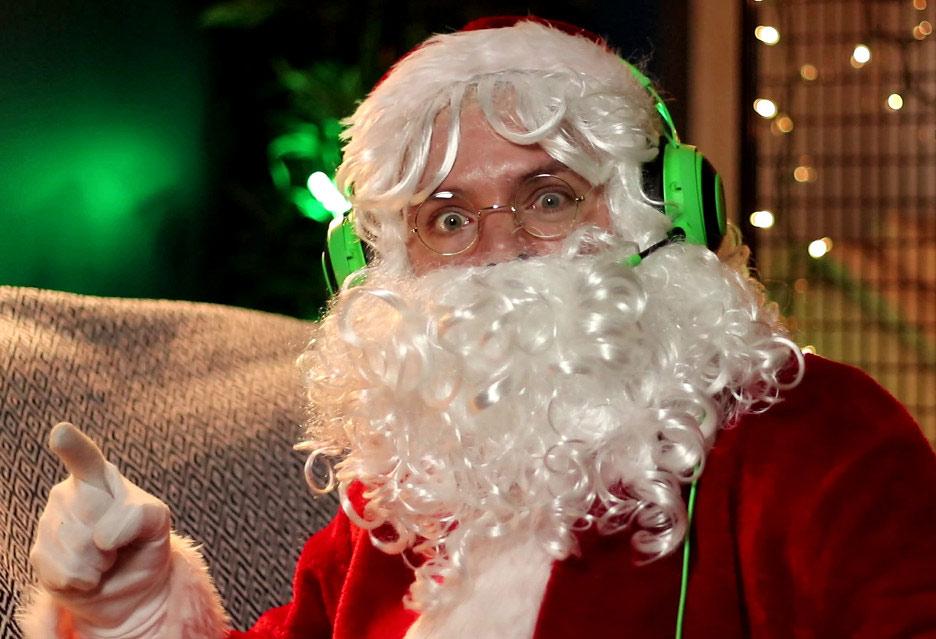 Jaki prezent pod choinkę? Benchmarkowy Mikołaj poleca 5 gadżetów dla każdego