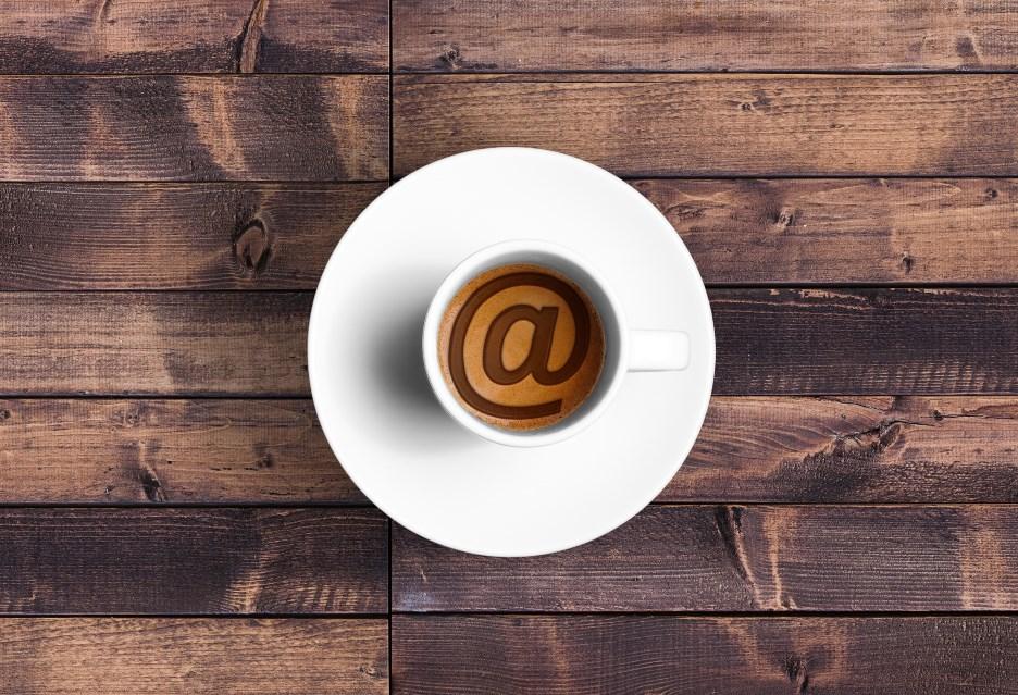Dropsuite Email Backup - kopia zapasowa poczty w cenie jednej kawy | zdjęcie 1