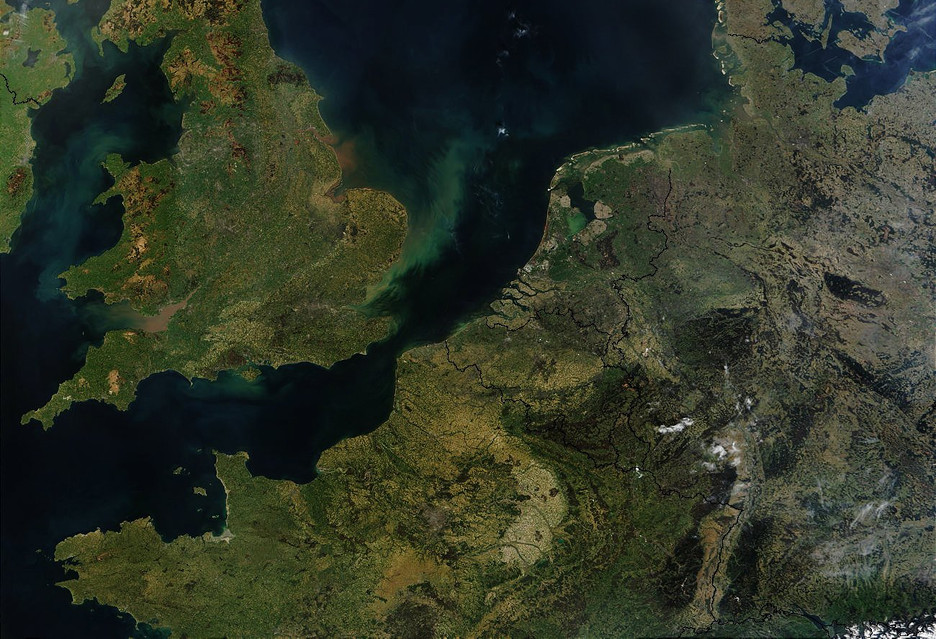 Analiza obrazów satelitarnych - Polacy z KP Labs chcą to zautomatyzować