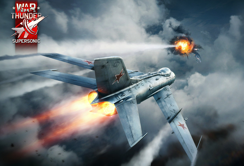 War Thunder 1.85 - największa aktualizacja w tym roku