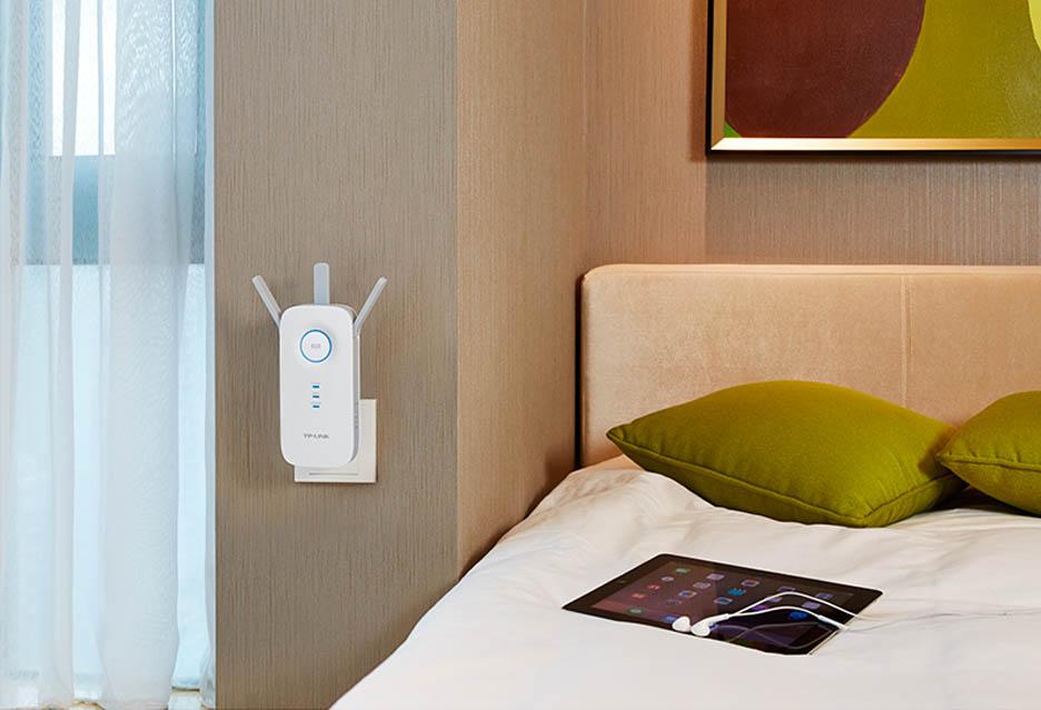 Jaki repeater Wi-Fi kupić - TOP 5 | zdjęcie 1