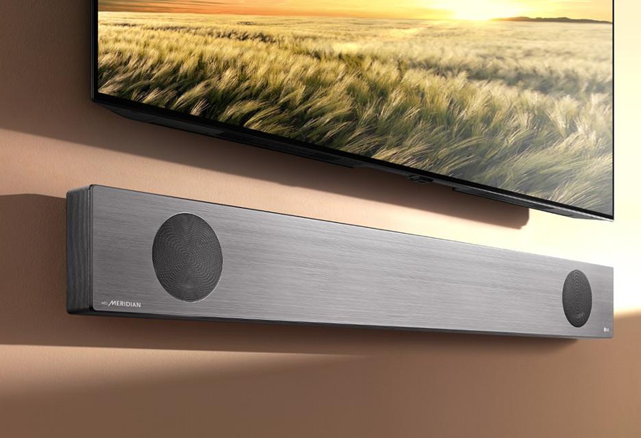 Dobre brzmienie i intuicyjna obsługa - nowe soundbary LG