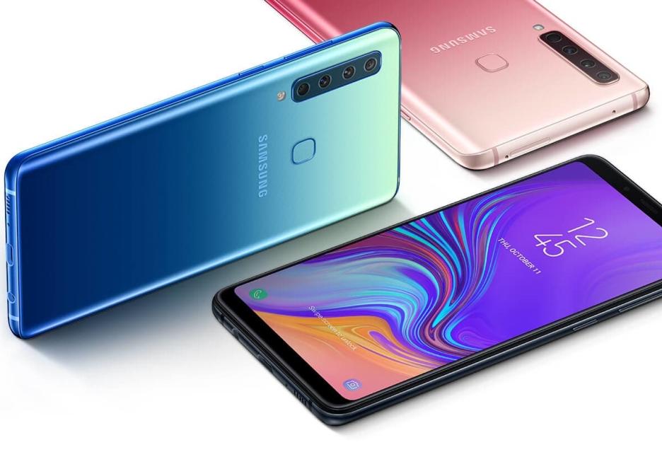 Samsung obniża ceny wybranych smartfonów i tabletów