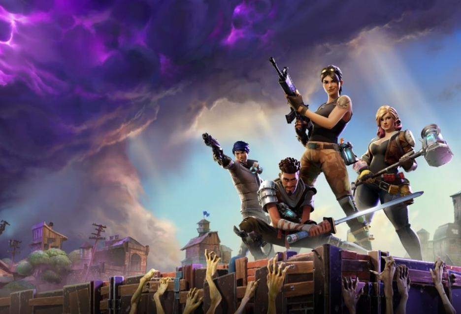 Epic Games zamknie rok z 3 mld dolarów zysku