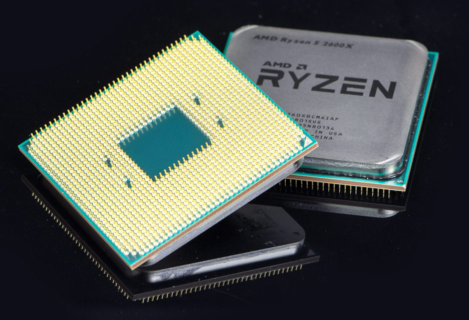 AMD już testuje procesory Ryzen 3000 - są już próbki inżynieryjne [AKT. 12C pod AM4?]