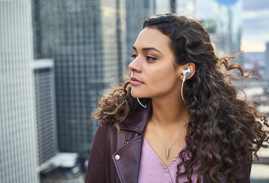 Słuchawki JBL zoptymalizowane pod Asystenta Google
