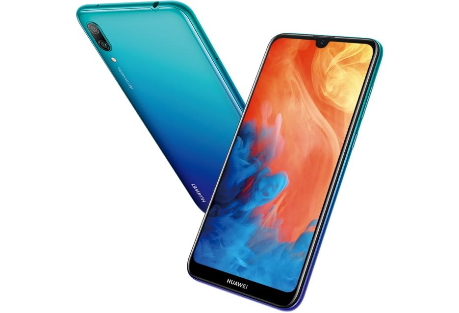 Huawei Y7 Pro (2019) zaprezentowany