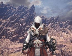 Monster Hunter: World z akcentami Assassin's Creed