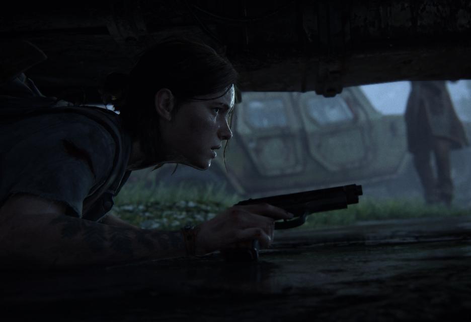 God of War i Horizon: Zero Dawn wpłyną na jakość The Last of Us Part 2