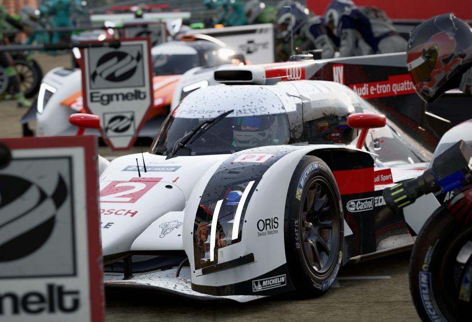 Project CARS 3 ma nawiązywać do Need for Speed Shift
