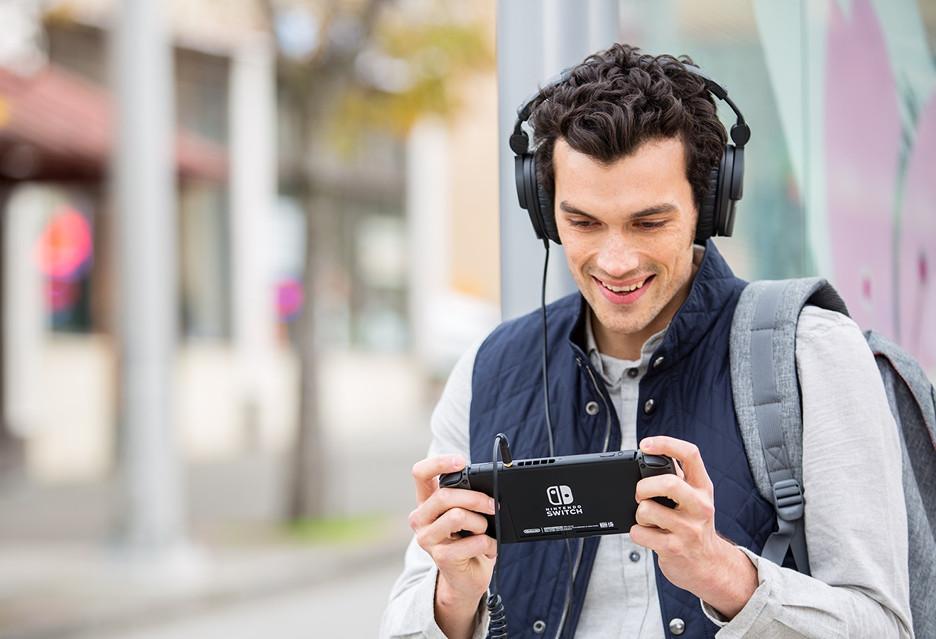 Nintendo Switch - tańszy i droższy model (być może) w drodze