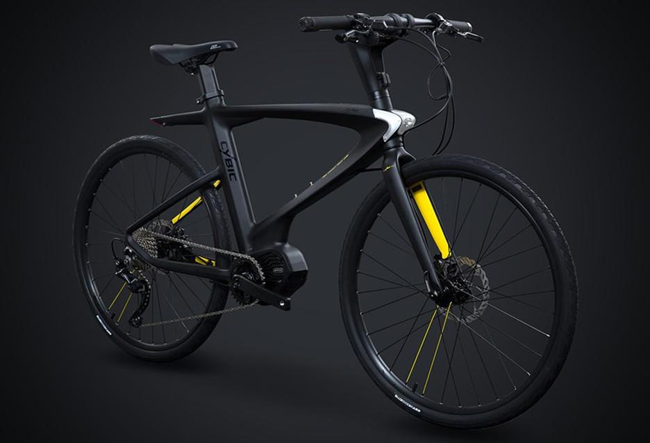 Inteligentny rower z Alexą - czy to ma sens?