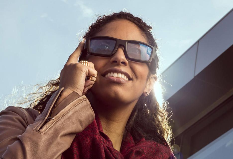 Vuzix Blade - okulary dla tęskniących za wizją Google Glass