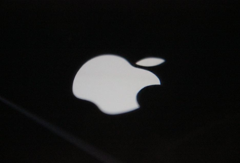 Apple traci na wartości i wypada poza podium