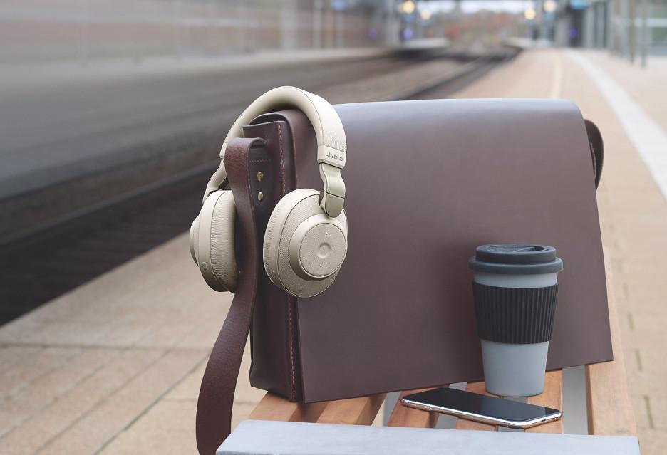 """""""Najlepsze w swojej klasie"""" słuchawki z redukcją szumu - Jabra Elite 85h [AKT.]"""