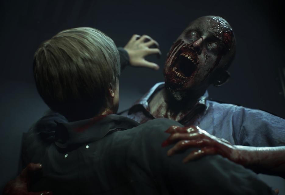 Resident Evil 2 Remake zabezpieczony przez Denuvo