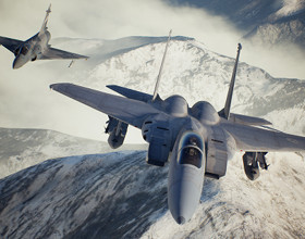 Ace Combat 7: Skies Unknown już za rogiem
