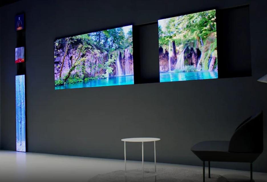 Samsung rozszerza ofertę 8K TV, przypomina o MicroLED TV i zapowiada rozwój Smart TV