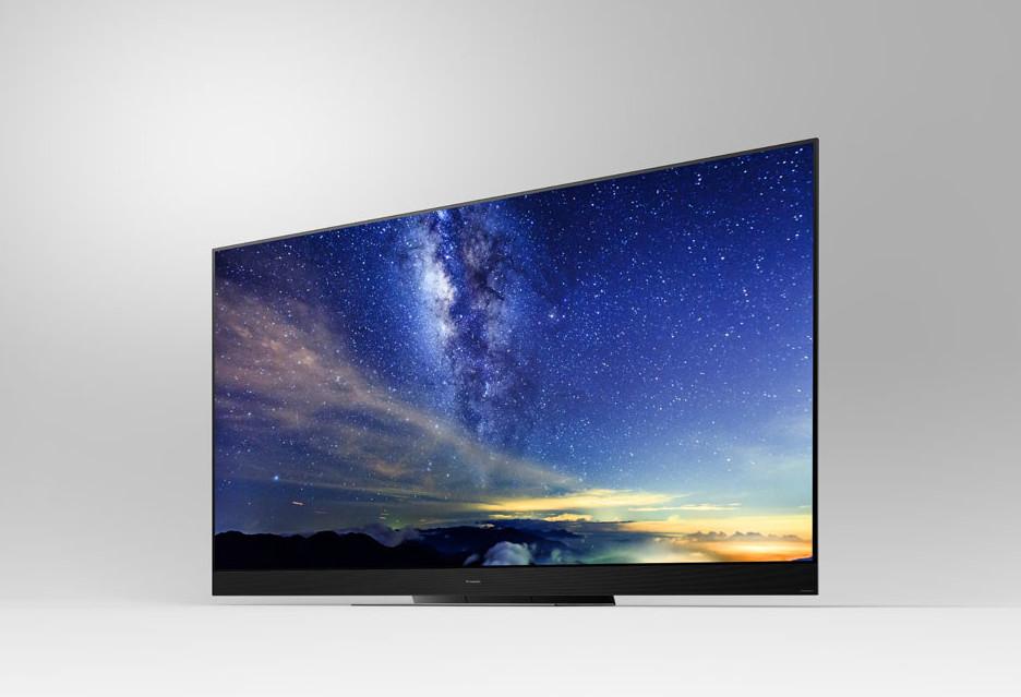 Panasonic GZ2000 - telewizor obsługujący i HDR10+, i Dolby Vison (a to nie koniec zalet)