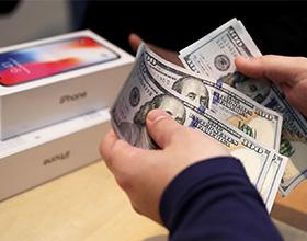 Właściciele iPhone'ów są bogatsi i mają więcej przyjaciół niż Androidowcy
