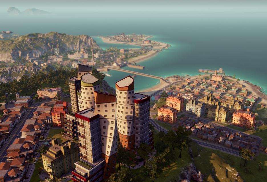 Premiera Tropico 6 ponownie opóźniona