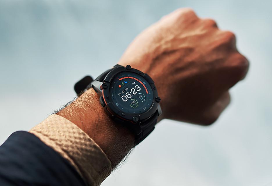 Jesteś ładowarką, jakiej potrzebuje smartwatch Matrix PowerWatch 2