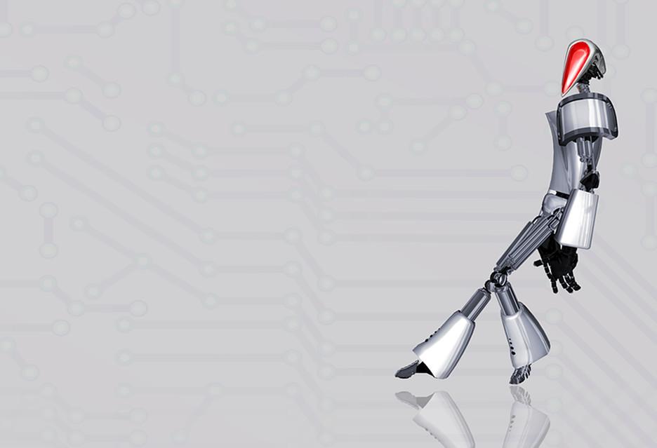 Roboty idą po naszą pracę, ale nie bardzo się spieszą