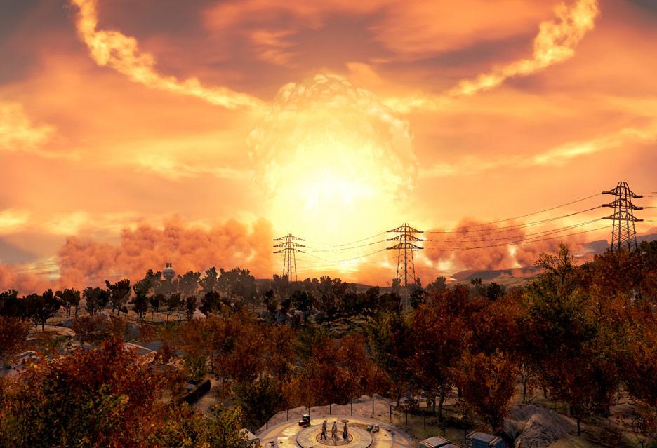 Fallout – fantazja czy wcale nie tak odległa przyszłość? | zdjęcie 1