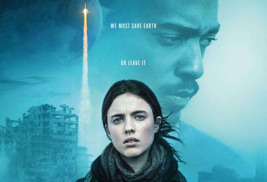 Nowy film Netflix z pytaniem: ratować Ziemię czy zwiać na Io?