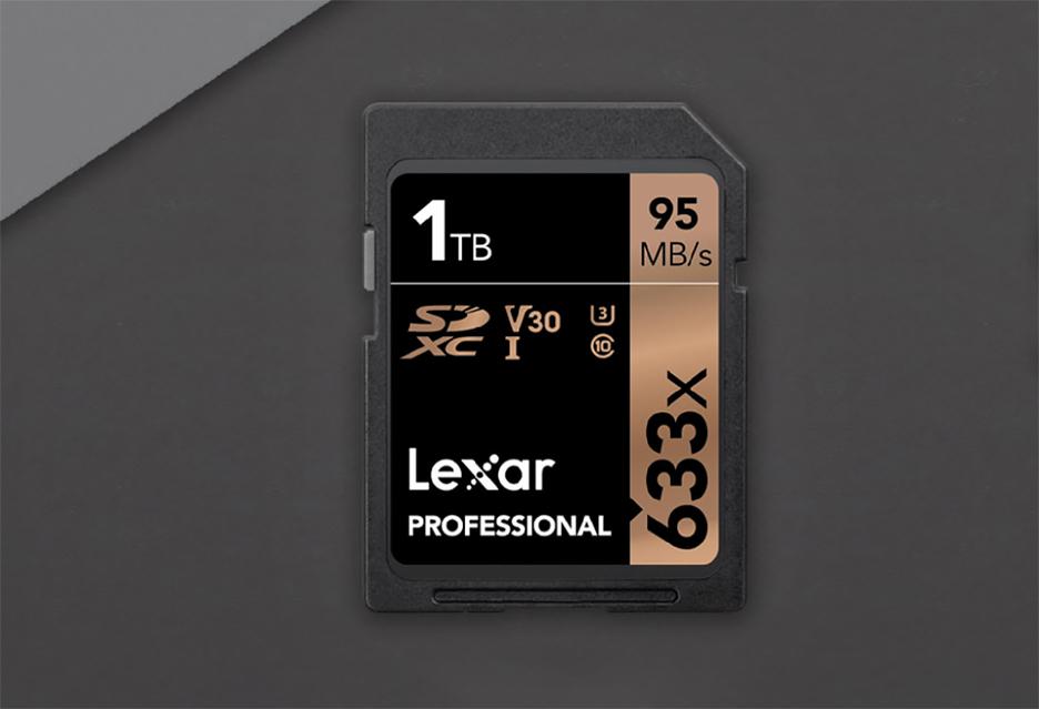Superpojemne karty pamięci 256,512 GB, 1 TB - wszystko fajnie, ale gdzie jest haczyk?