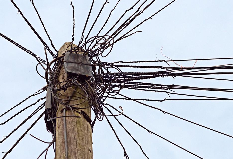 Udostępnianie (pasywnej) infrastruktury kablowej pomiędzy operatorami - od czerwca obowiązkiem (?)