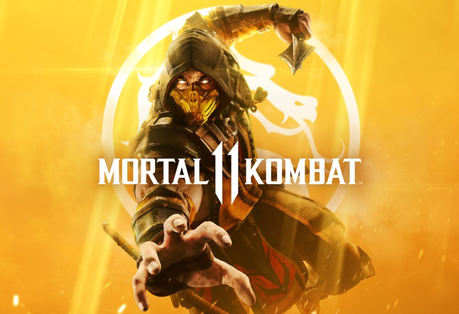 Czekający na Mortal Kombat 11 mogą zacierać ręce na myśl o przyszłym tygodniu