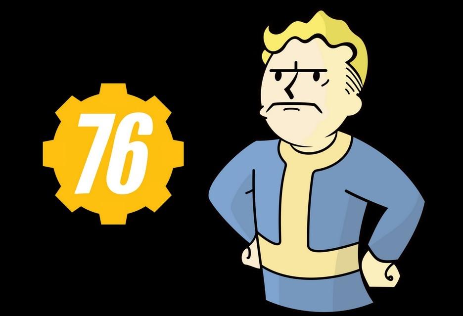 """Gracze odnaleźli pokój deweloperski w Fallout 76 - Bethesda """"nagradza"""" to banami [AKT.]"""
