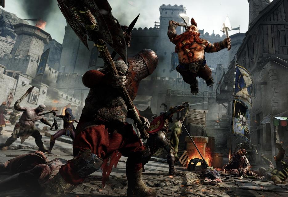 Twórcy Warhammer: Vermintide 2 zadowoleni ze sprzedaży gry