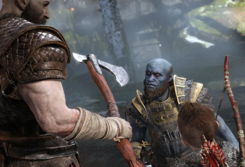 Dlaczego w dobie DLC nowy God of War nie zostanie rozbudowany?