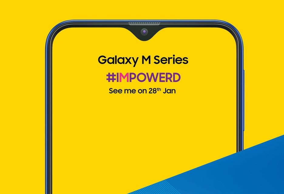 Już wkrótce Samsung zaprezentuje pierwsze smartfony z notchem