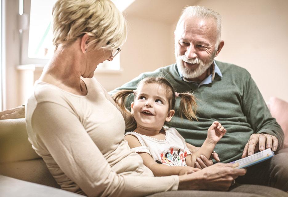 Jaki prezent na Dzień Babci i Dziadka? | zdjęcie 1