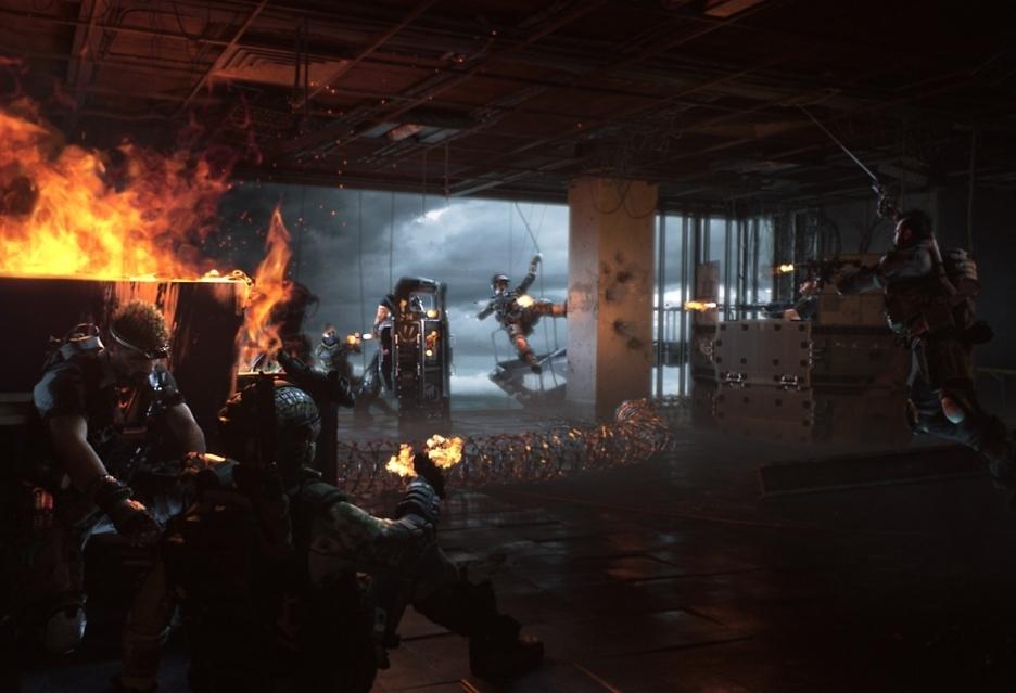 Darmowy okres próbny trybu Blackout w Call of Duty: Black Ops 4
