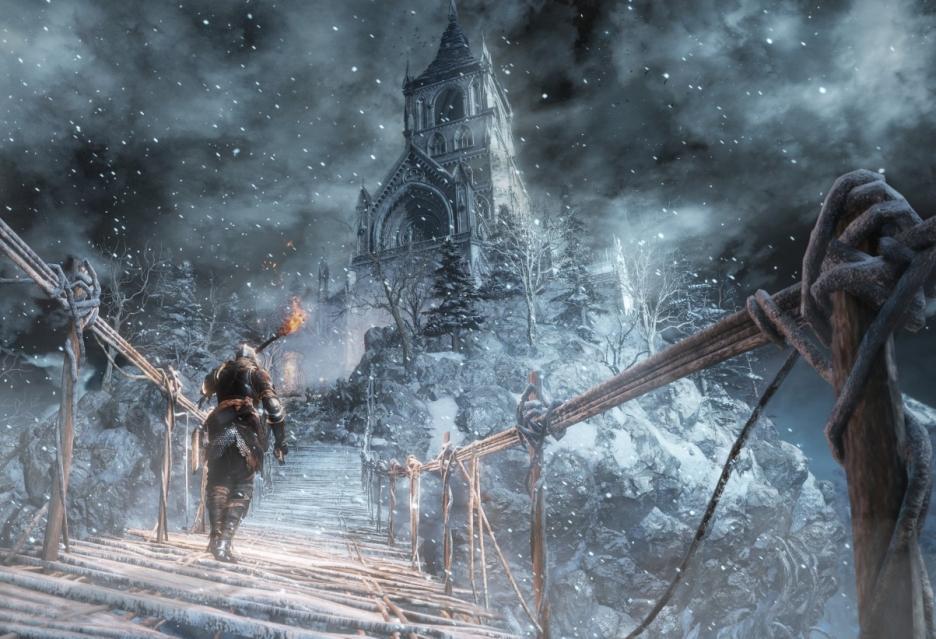 Dark Souls Trilogy pojawi się w Polsce - oto co trzeba wiedzieć