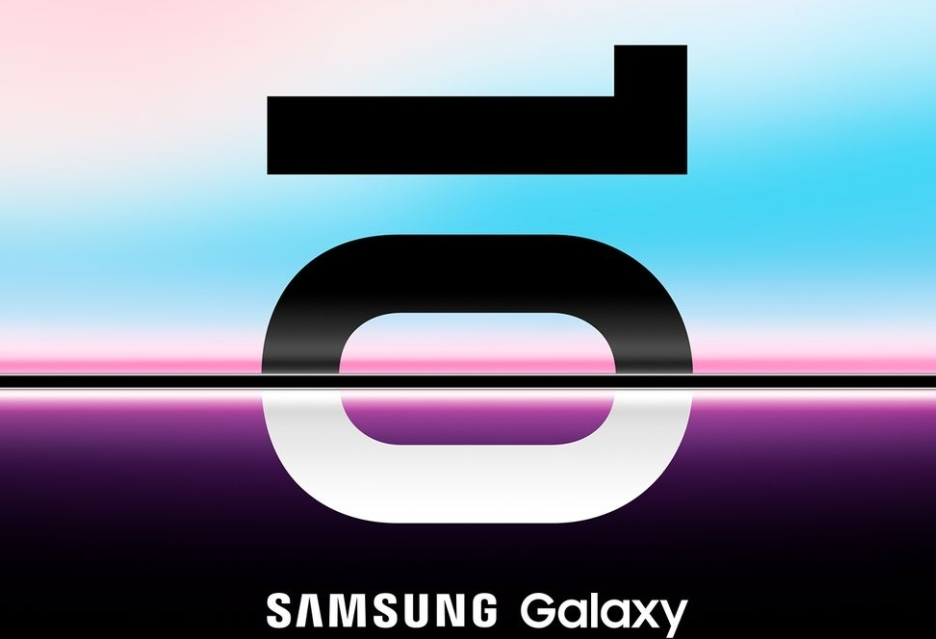 Galaxy S10, Galaxy S10+ i Galaxy S10 Lite na renderze