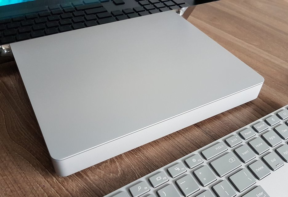 Microsoft Surface Studio 2 - pierwsze wrażenia | zdjęcie 4
