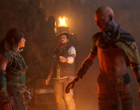 Premiera dodatku The Nightmare do Shadow of the Tomb Raider